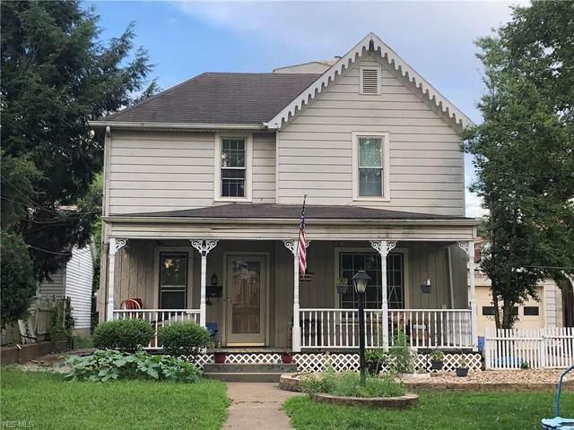 1342 Market Street, Parkersburg, WV 26101 (MLS #4219215) :: Keller Williams Chervenic Realty