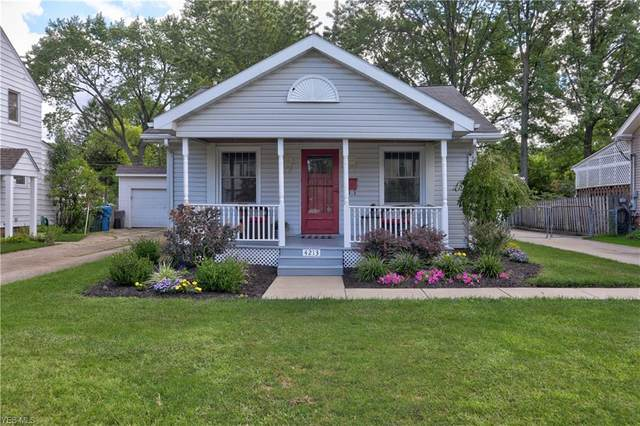 4213 W 219th Street, Fairview Park, OH 44126 (MLS #4219239) :: The Jess Nader Team | RE/MAX Pathway