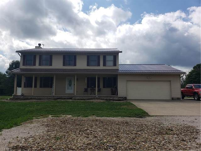 7286 Virginia Road, Atwater, OH 44201 (MLS #4219265) :: RE/MAX Trends Realty
