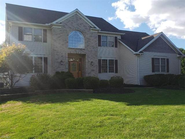 7660 Som Center Road, Solon, OH 44139 (MLS #4219281) :: RE/MAX Trends Realty
