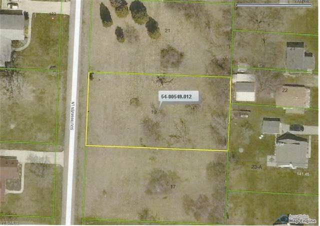 S/L 19 Southaven, Kelleys Island, OH 43438 (MLS #4219297) :: The Art of Real Estate