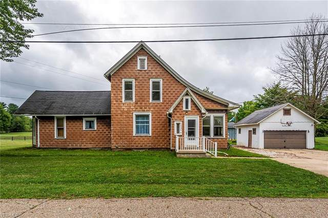 11932 Lawford Street NE, Alliance, OH 44601 (MLS #4219302) :: RE/MAX Valley Real Estate