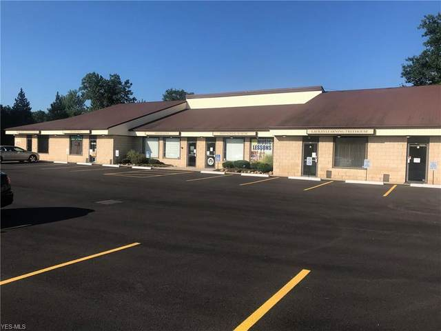 37190 Colorado Avenue, Avon, OH 44011 (MLS #4219316) :: Select Properties Realty