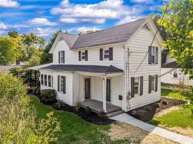 493 High Street, Doylestown, OH 44230 (MLS #4219367) :: The Art of Real Estate