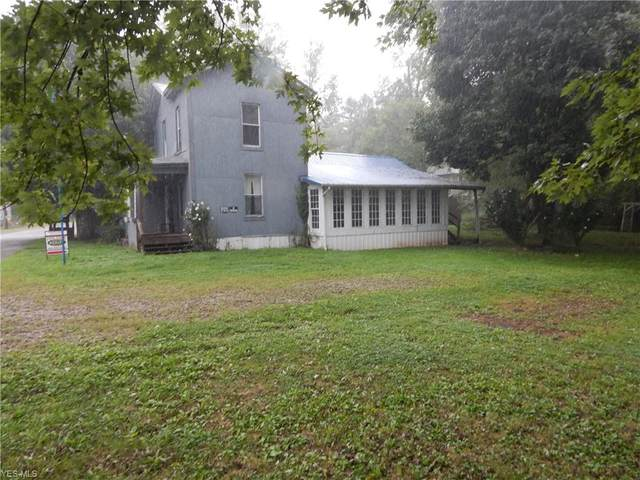 507 Fream Street, Pennsboro, WV 26415 (MLS #4219374) :: RE/MAX Valley Real Estate