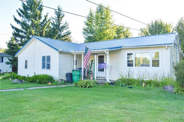 2415 Lenox New Lyme Road, Jefferson, OH 44047 (MLS #4219389) :: The Jess Nader Team | RE/MAX Pathway