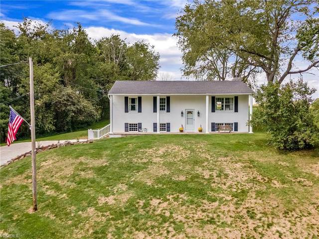 6490 Taylor Road, Doylestown, OH 44216 (MLS #4219490) :: Krch Realty