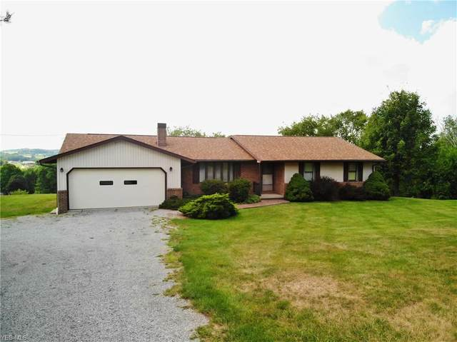 5229 State Route 39, Millersburg, OH 44654 (MLS #4219522) :: RE/MAX Trends Realty