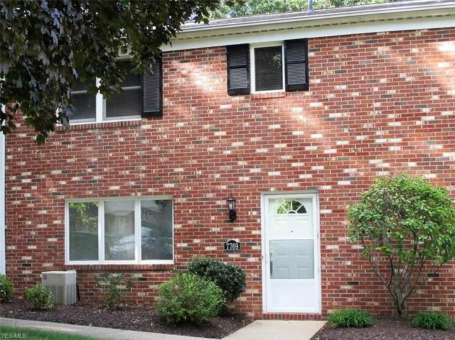 7769 Peachmont Avenue NW, North Canton, OH 44720 (MLS #4219542) :: The Holden Agency