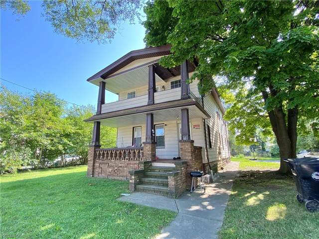 3441 W 50th Street, Cleveland, OH 44102 (MLS #4219637) :: RE/MAX Trends Realty