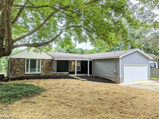 6125 Oak Street, Lowellville, OH 44436 (MLS #4219673) :: The Jess Nader Team | RE/MAX Pathway