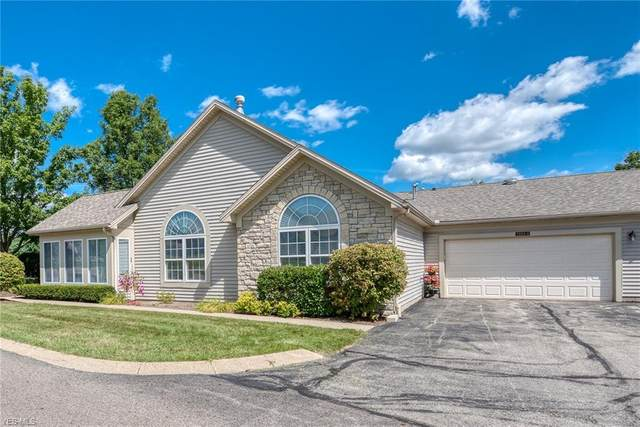 1932 S Lincoln Avenue #1, Salem, OH 44460 (MLS #4219684) :: RE/MAX Valley Real Estate