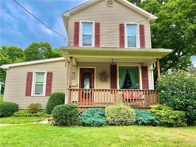 734 N Market Street, East Palestine, OH 44413 (MLS #4219700) :: The Holly Ritchie Team