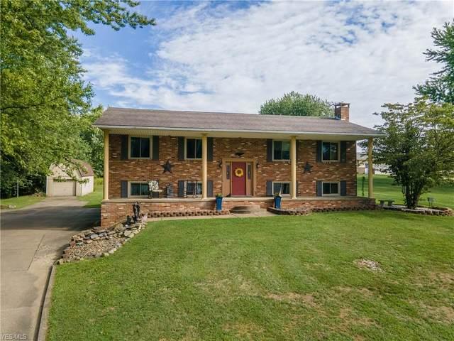 7293 Hahn Street NE, Louisville, OH 44641 (MLS #4219705) :: RE/MAX Valley Real Estate