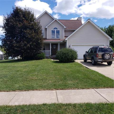 14803 Glen Valley Drive, Middlefield, OH 44062 (MLS #4219711) :: The Art of Real Estate