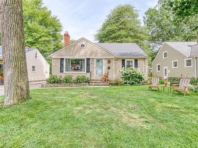 529 Kenilworth Road, Bay Village, OH 44140 (MLS #4219750) :: RE/MAX Valley Real Estate