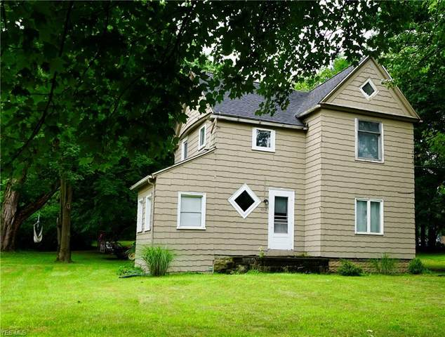 1012 Lake Street, Kent, OH 44240 (MLS #4219786) :: RE/MAX Trends Realty