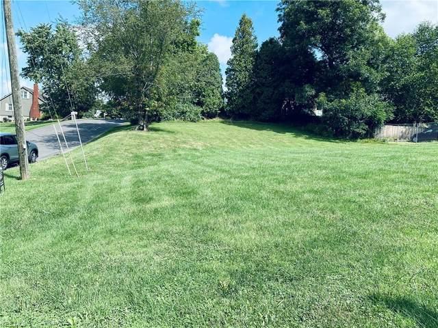 Clairmont Avenue, Cambridge, OH 43725 (MLS #4219826) :: RE/MAX Valley Real Estate