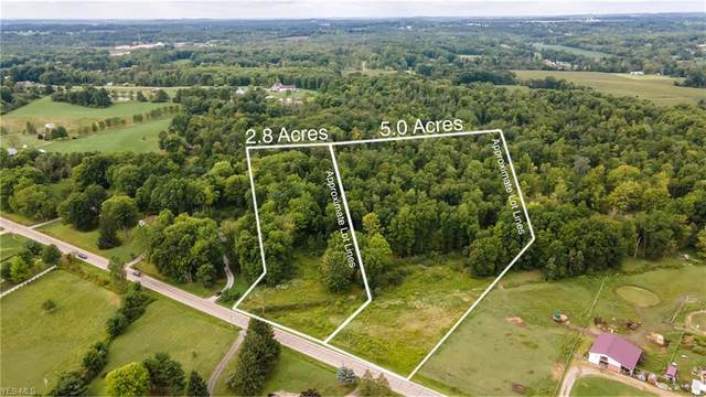 State Route 88, Windham, OH 44288 (MLS #4219853) :: Select Properties Realty