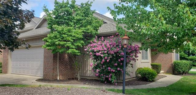 97 Donze Court, Tallmadge, OH 44278 (MLS #4219854) :: RE/MAX Trends Realty