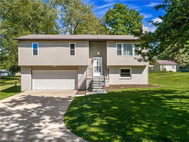 2797 Lynne Road, Akron, OH 44312 (MLS #4219887) :: RE/MAX Trends Realty