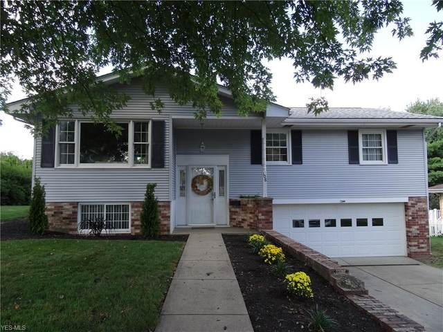 108 Gaywood Drive, St. Clairsville, OH 43950 (MLS #4219933) :: The Crockett Team, Howard Hanna