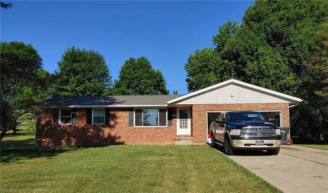 6641 Towpath Avenue NW, Canal Fulton, OH 44614 (MLS #4219954) :: RE/MAX Edge Realty
