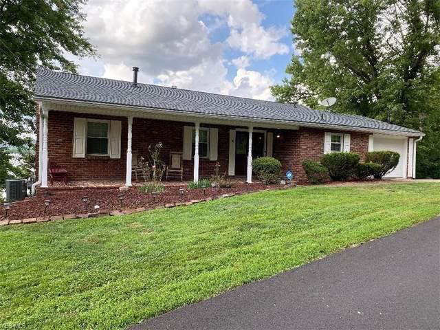 64 Willowbrook, Parkersburg, WV 26101 (MLS #4219979) :: RE/MAX Valley Real Estate
