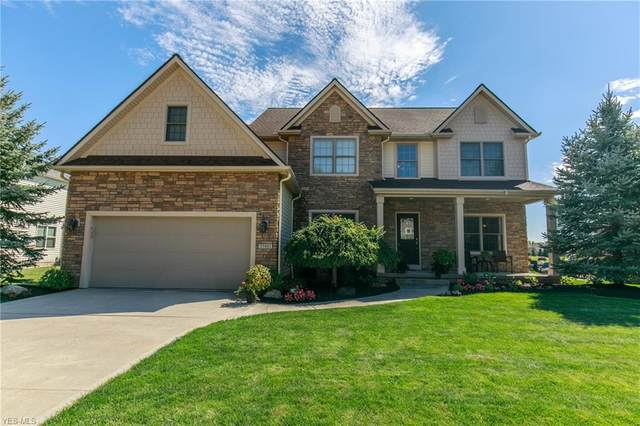 33461 Reserve Way At St Andrews, Avon, OH 44011 (MLS #4220031) :: The Art of Real Estate