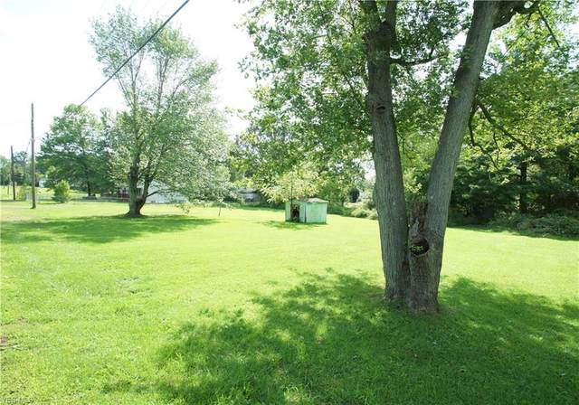 Baumford Avenue SE, Canton, OH 44707 (MLS #4220056) :: RE/MAX Trends Realty
