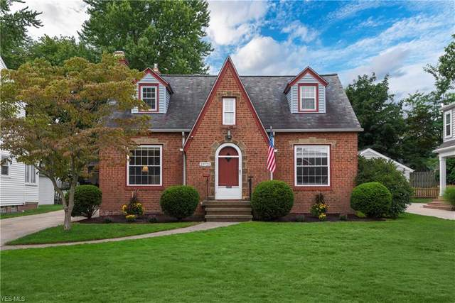 23721 Russell Road, Bay Village, OH 44140 (MLS #4220071) :: RE/MAX Valley Real Estate