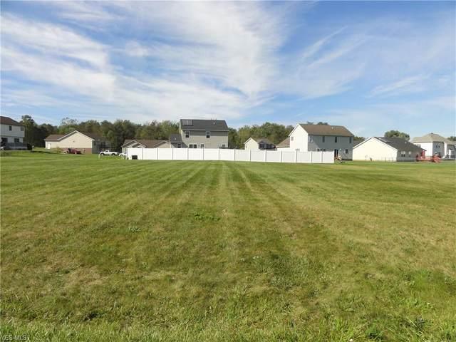 Marietta Avenue NE, Canton, OH 44704 (MLS #4220074) :: Keller Williams Chervenic Realty
