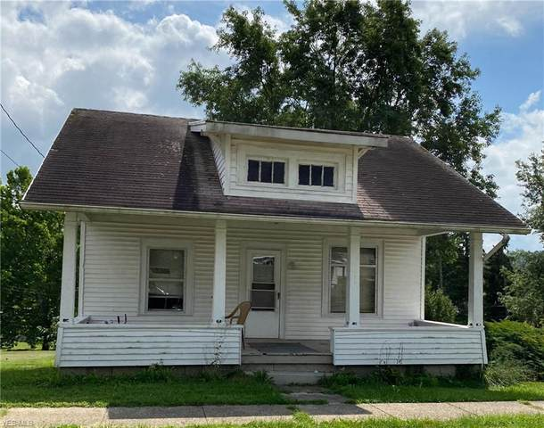 330 E Main Street, Quaker City, OH 43773 (MLS #4220078) :: RE/MAX Valley Real Estate