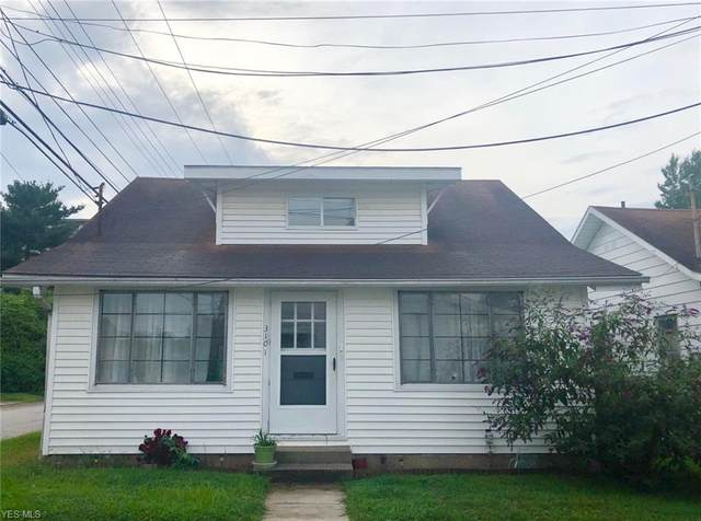 3101 Custer Street, Parkersburg, WV 26104 (MLS #4220107) :: RE/MAX Trends Realty
