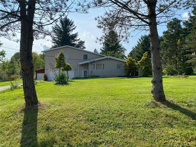 9218 Williams Road, Chardon, OH 44024 (MLS #4220119) :: The Jess Nader Team | RE/MAX Pathway
