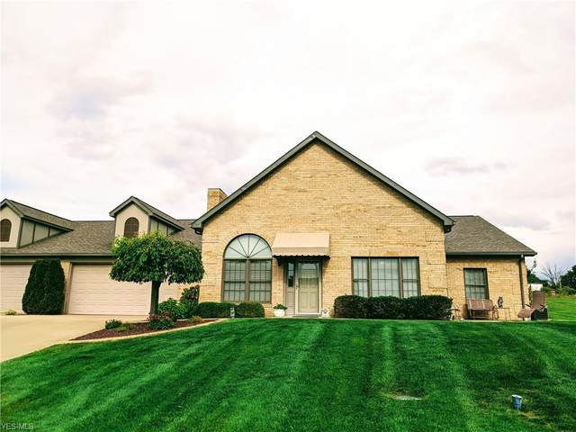 49165 Eagle Drive, East Liverpool, OH 43920 (MLS #4220124) :: The Holden Agency