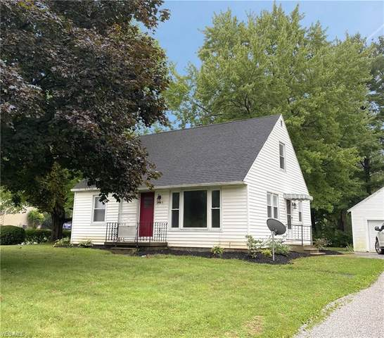 2383 E Smithville Western Road, Wooster, OH 44691 (MLS #4220193) :: RE/MAX Valley Real Estate