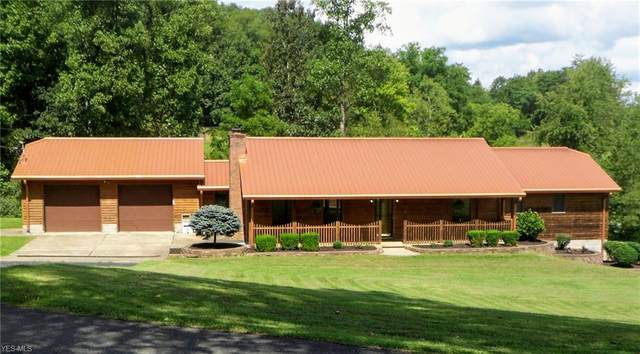 110 Graham Place, Davisville, WV 26142 (MLS #4220214) :: Tammy Grogan and Associates at Cutler Real Estate