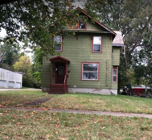 163 N Walnut Street, Ravenna, OH 44266 (MLS #4220226) :: Keller Williams Chervenic Realty