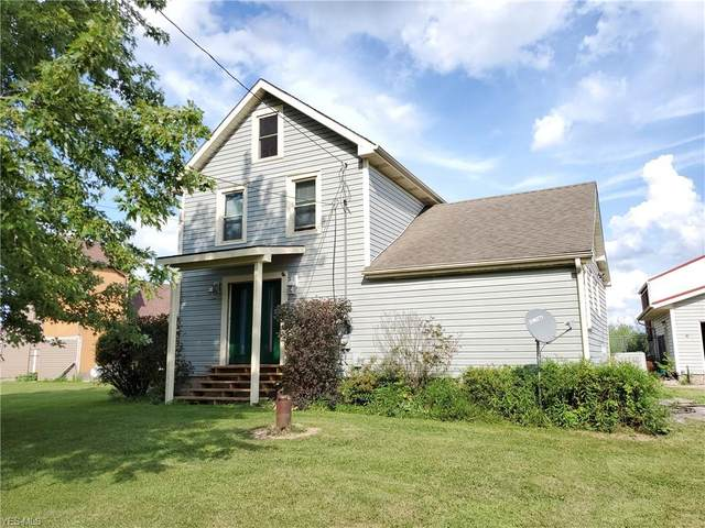 2920 State Route 193 N, Jefferson, OH 44047 (MLS #4220232) :: Krch Realty