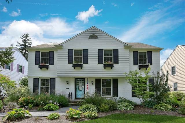 22088 Rye Road, Shaker Heights, OH 44122 (MLS #4220238) :: RE/MAX Trends Realty