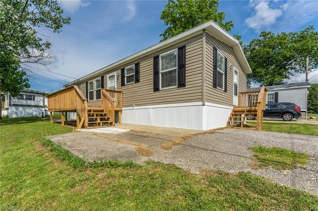 20 Wren, Lake Milton, OH 44429 (MLS #4220241) :: RE/MAX Trends Realty
