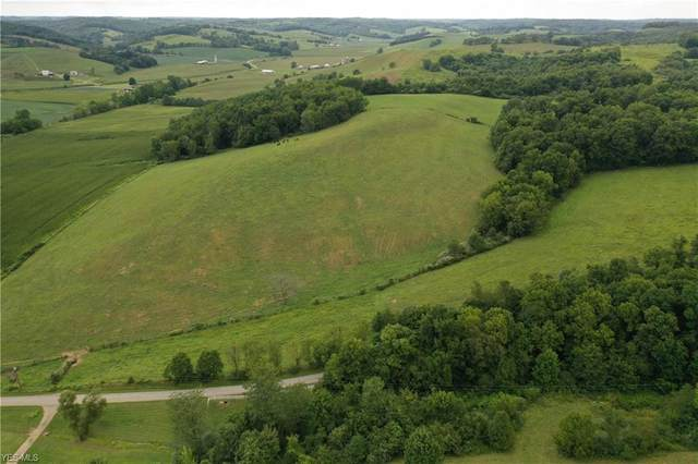 41940 Township Road 296, Conesville, OH 43821 (MLS #4220244) :: The Jess Nader Team | RE/MAX Pathway