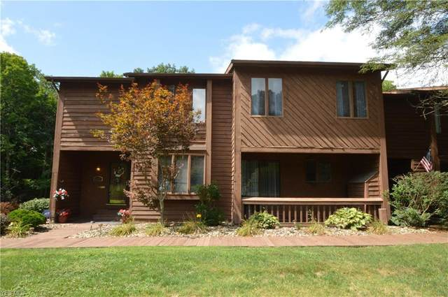 4472 Devonshire Drive A, Youngstown, OH 44512 (MLS #4220300) :: The Holden Agency