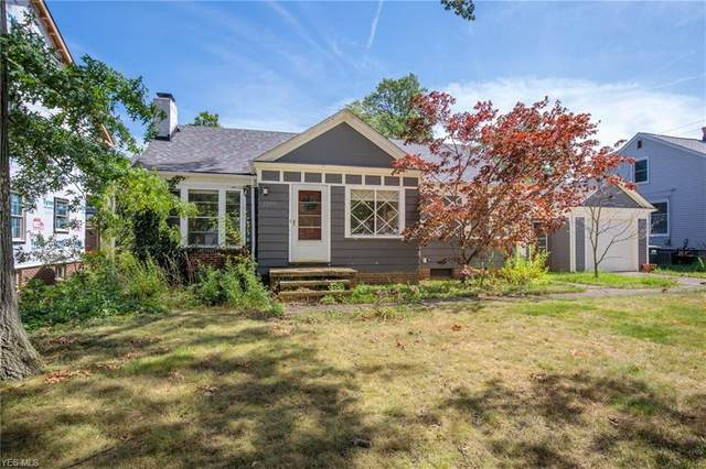 1299 French Avenue, Lakewood, OH 44107 (MLS #4220307) :: RE/MAX Valley Real Estate