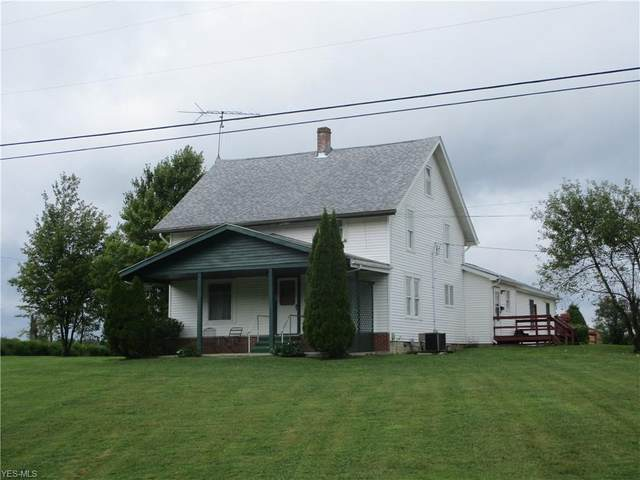 1659 State Route 307 E, Jefferson, OH 44047 (MLS #4220352) :: RE/MAX Trends Realty
