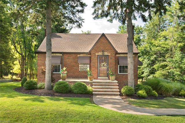 1401 W Wallings Road, Broadview Heights, OH 44147 (MLS #4220369) :: The Holly Ritchie Team