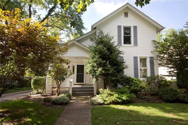 87 Hall Street, Chagrin Falls, OH 44022 (MLS #4220404) :: The Jess Nader Team | RE/MAX Pathway