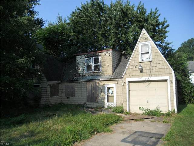 794 Sarcee Avenue, Akron, OH 44305 (MLS #4220436) :: The Art of Real Estate