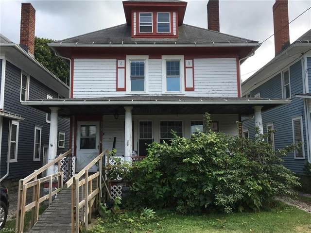 359 Liberty Street, Conneaut, OH 44030 (MLS #4220471) :: RE/MAX Edge Realty